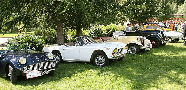 Business Vintage Cars Hire Chianti Classic Cars Tuscany Italy - Cars for events